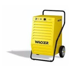 Deshumidificador Wacker AD52