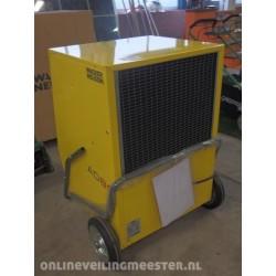 Deshumidificador Wacker AD80