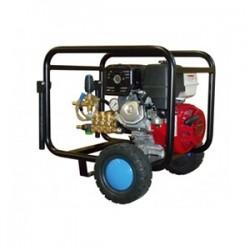 Hidrolimipiadora motor gasolina 13 HP