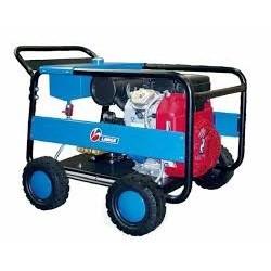 Hidrolimipiadora motor gasolina 20 HP