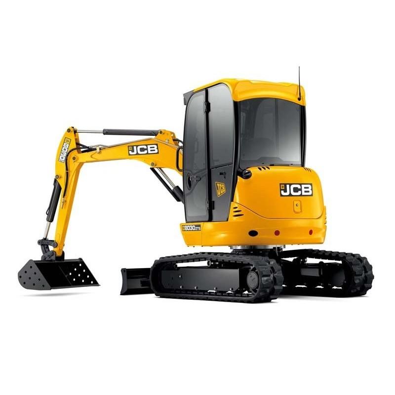 Excavadora 3000-3500KG